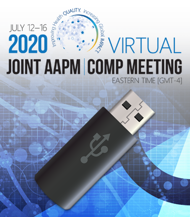 2020 Joint AAPM | COMP Meeting USB