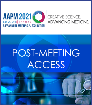 2021 Annual Meeting Post-Meeting Access