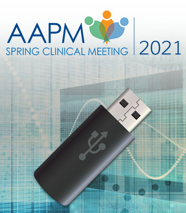 2021 Spring Clinical Meeting USB